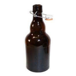 Бутылка для пива 0,5 л с бугельной пробкой