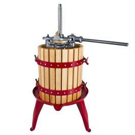 Пресс для фруктов и ягод Cricco 25 ручной 20 л для отжима соков
