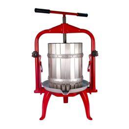 Пресс для яблок FI 25 ручной 20 л для отжима соков