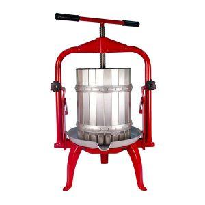 Пресс FI 25 ручной 20 л для отжима соков