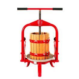 Пресс для яблок FL 25 ручной 20 л для отжима соков
