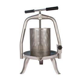 Пресс для яблок FT20 IN ручной 10 л для отжима соков