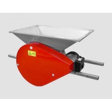Купить Дробилка без гребни отделителя для винограда электрическая в Уфе