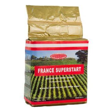 Дрожжи Франс Суперстарт на 500 г/625 л