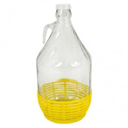 Стеклянная бутыль «Стелла» 5 л